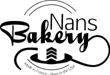 Nans Bakery Logotype